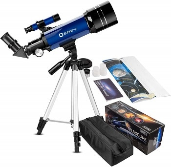 CSSEA-Telescope-Astronomy-Adjustable-Educational