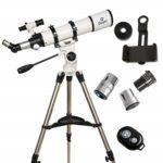 Gskyer AZ Astronomical Refractor Telescope