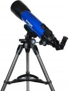 Meade Instruments 209006 Infinity 102mm AZ Refractor Telescope