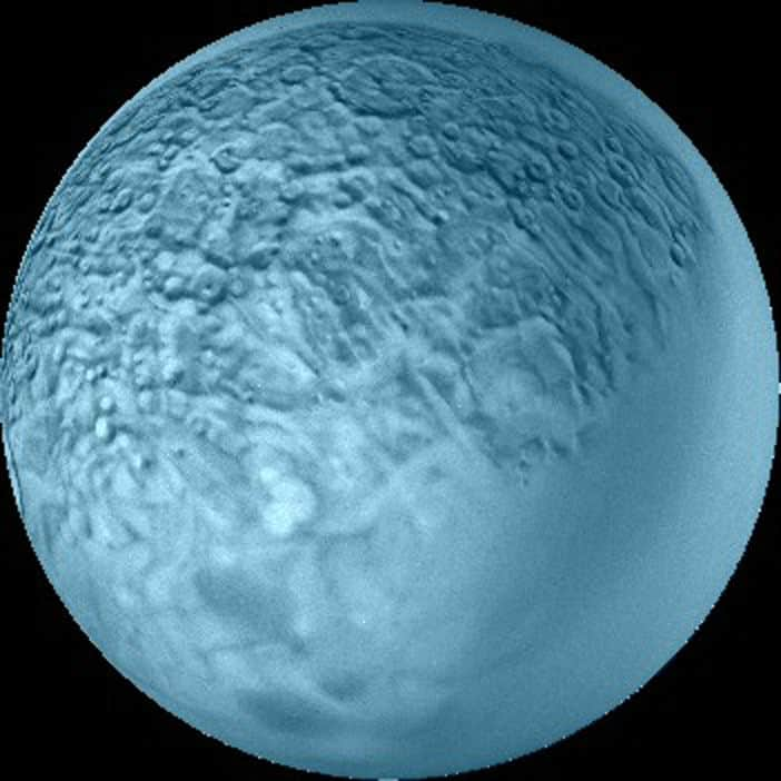 Uranus Facts Rotation Rings Atmosphere Size History Definition