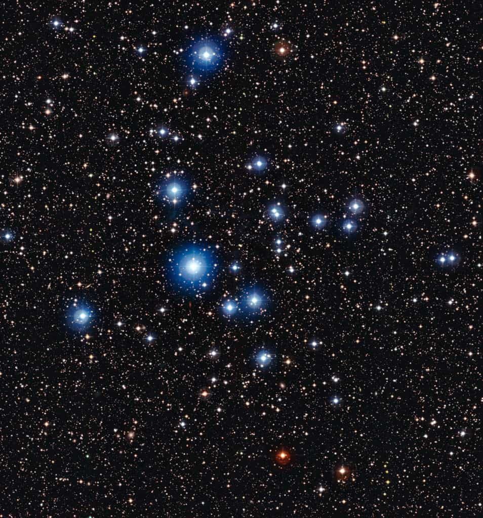 Stars Facts Information History Definition