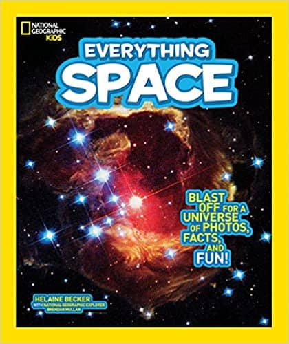 Kids Everything Space