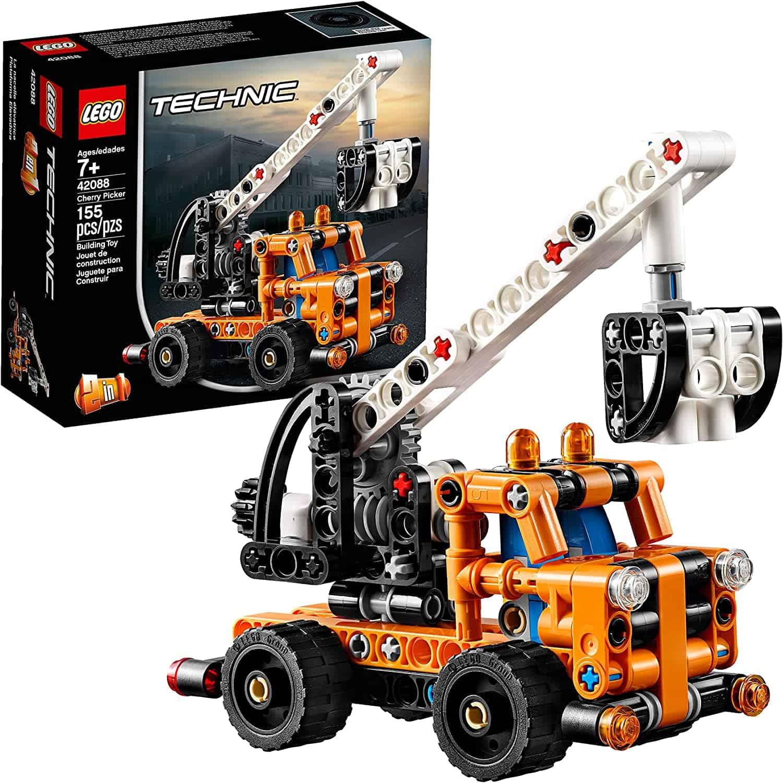LEGO Technic Cherry Picker Building Kit