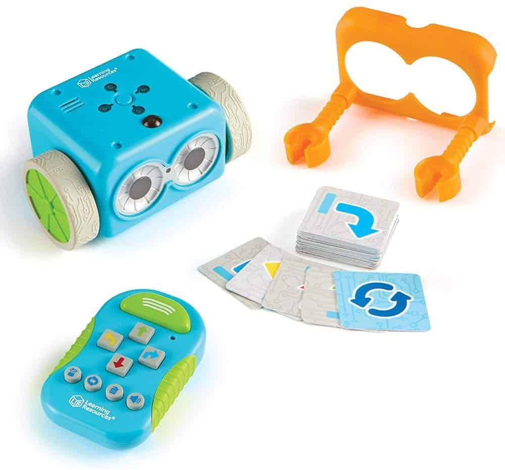 Learning Resources Botley the Coding Robot, Coding STEM Toy