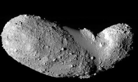 M-type asteroids
