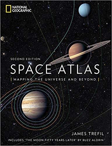 Space Atlas, Second Edition