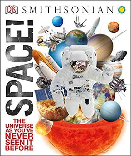 Space! The Universe as You've Never Seen It Before