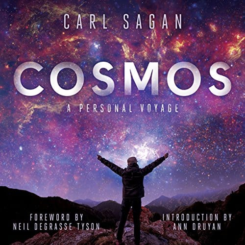 Cosmos Audible Audiobook