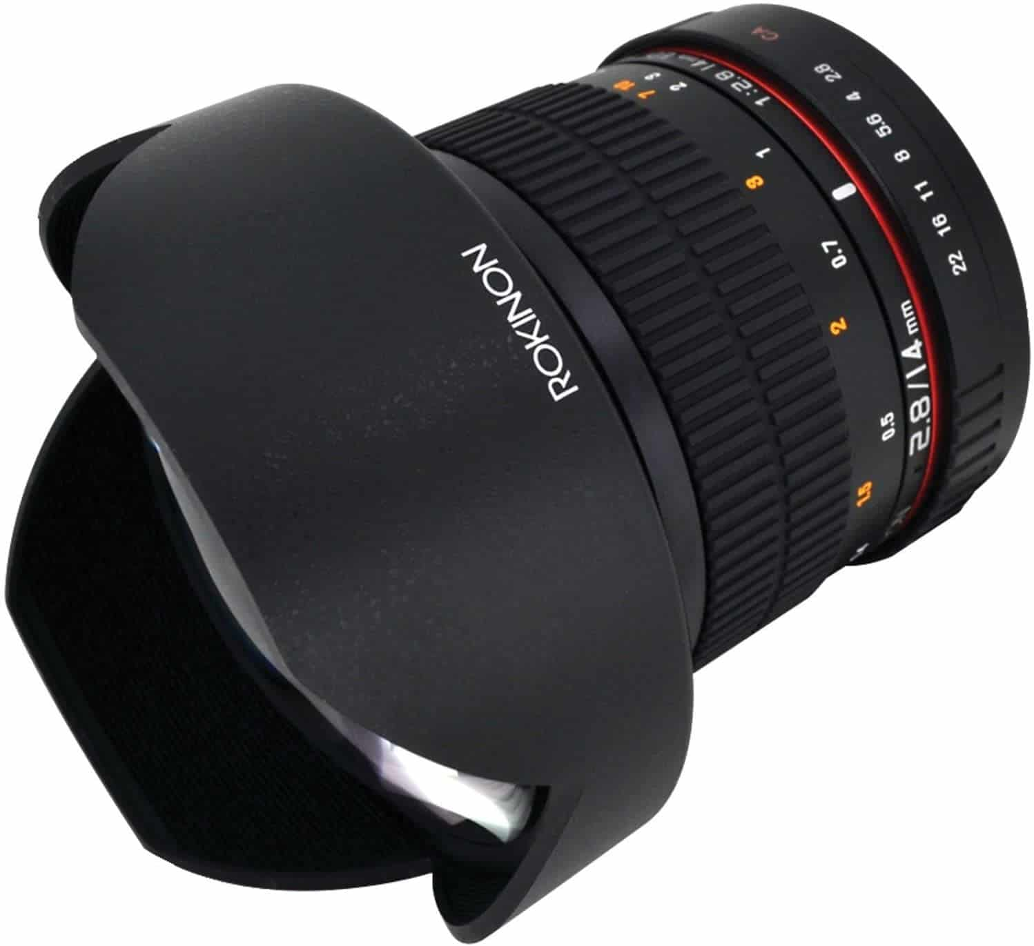 Rokinon FE14M-C Lens for Canon