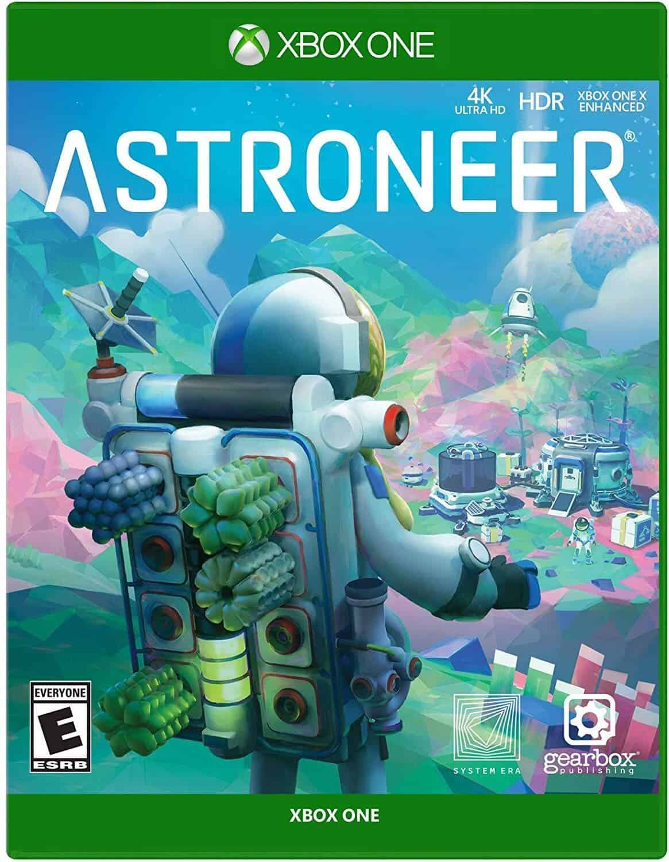 Astroneer- Xbox One