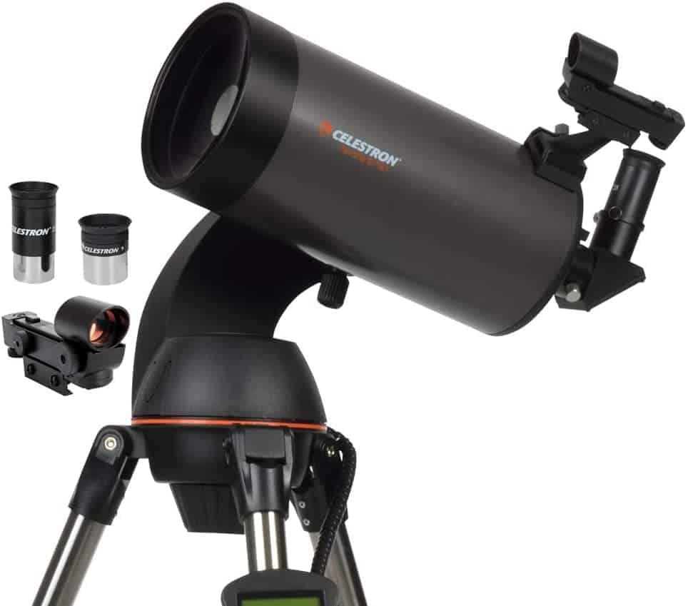 Celestron- NexStar 127SLT Telescope