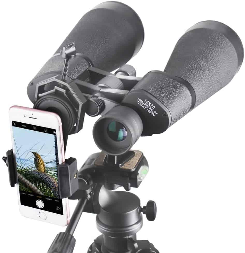 Gosky SkyView 15×70 Astronomy Binoculars