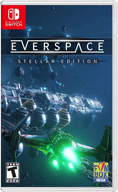 Gs2 Games Everspace Stellar