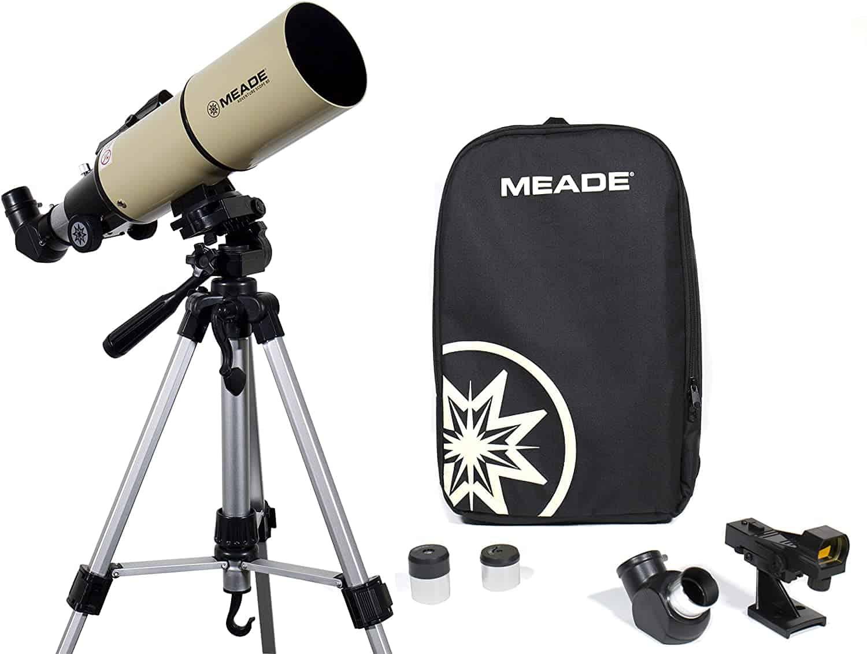 Meade Instruments 222001 Adventure Scope Telescope