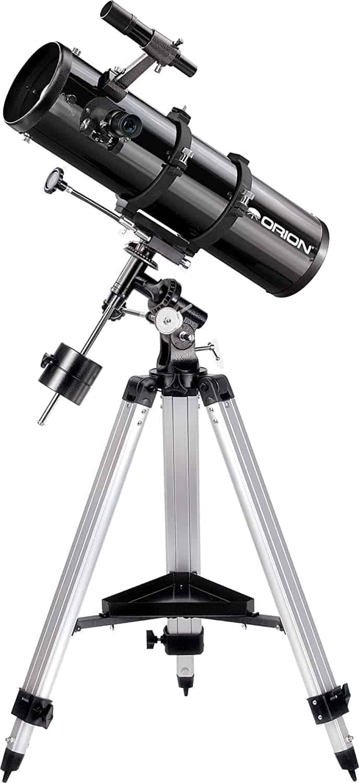 Orion 09007 SpaceProb Equatorial Telescope