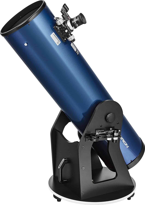 Orion SkyQuest Dobsonian Telescope