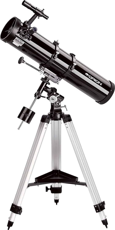 Orion SpaceProb 130 EQ Reflector Telescope