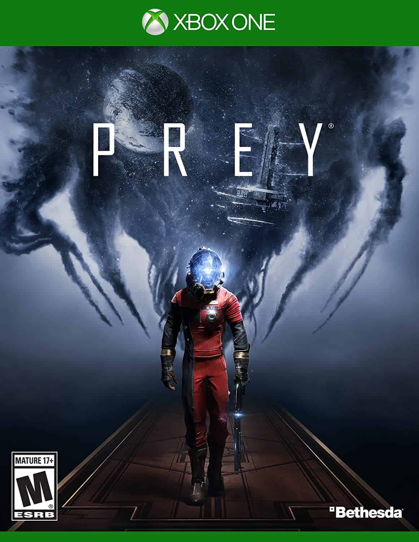 Prey- Xbox One