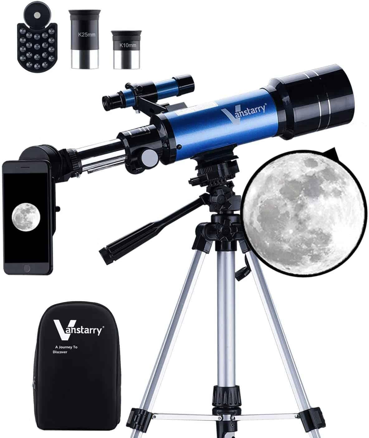 Vanstarry Telescope for Kids