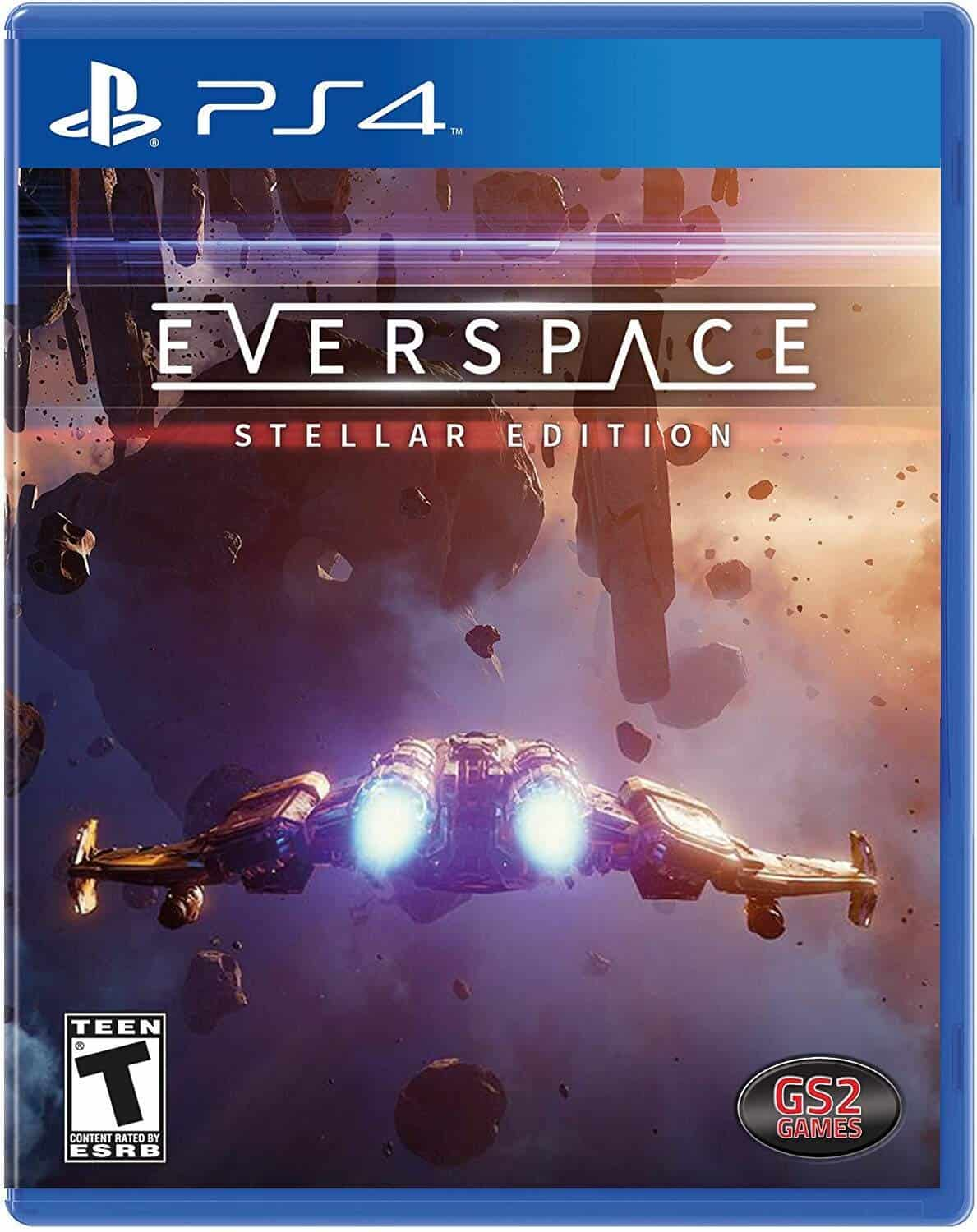 Best Space Games For Ps4 2020 Prices Ages Reviews