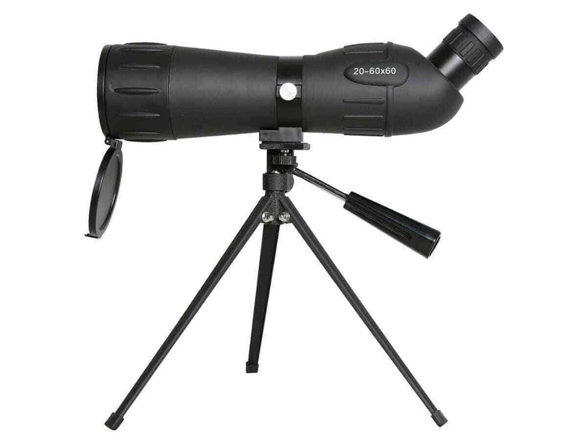Gskyer 20-60×60 Telescope