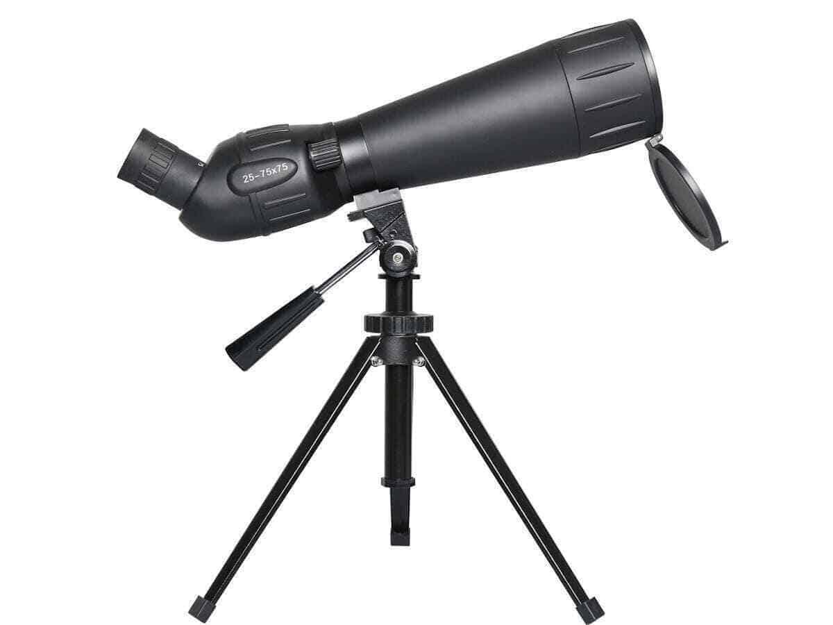 Gskyer 25-75x75 Telescope