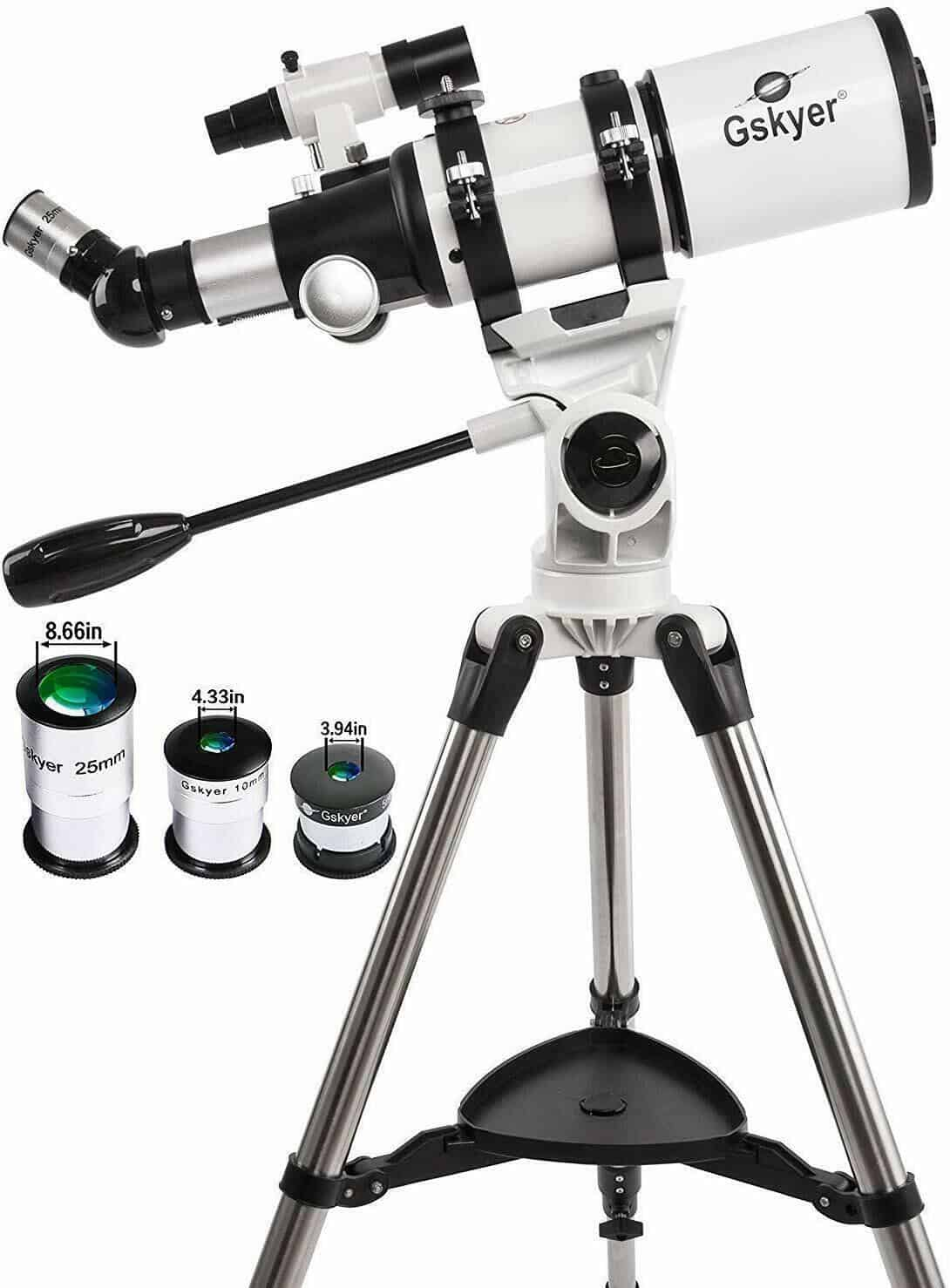 Gskyer Telescope 80mm