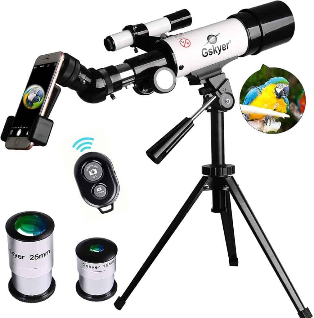 Gskyer Telescope AZ60350