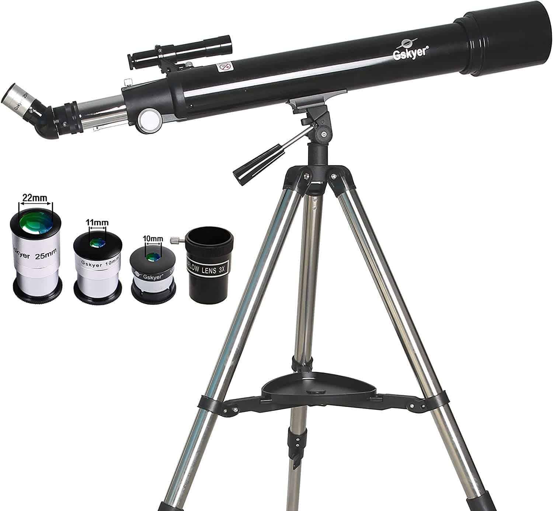 Gskyer Telescope AZ70700
