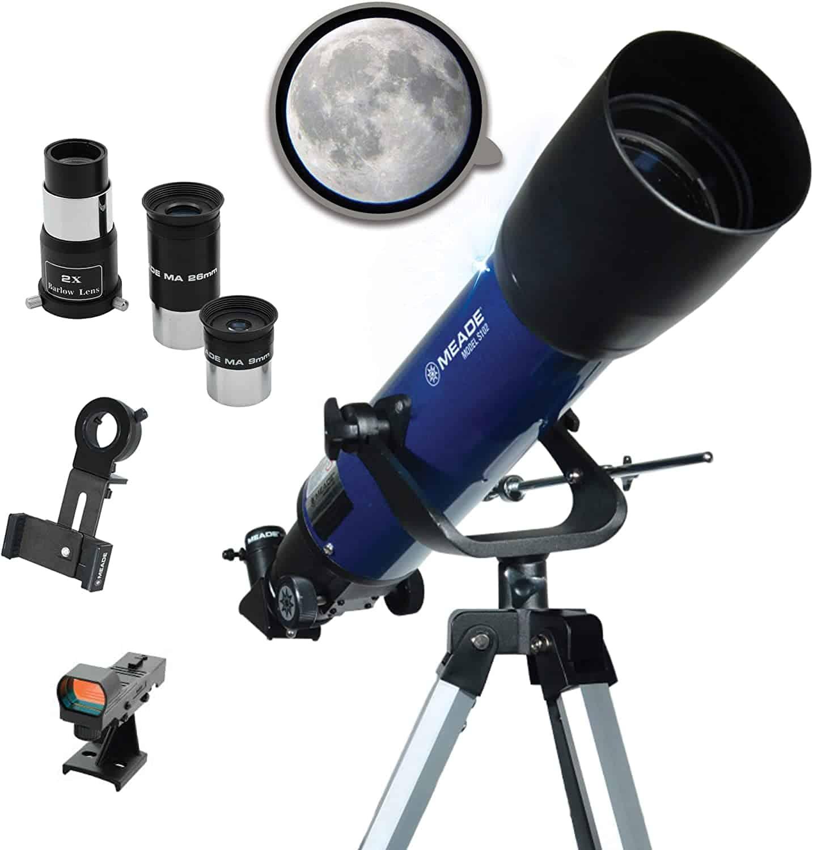 Meade Instruments- S102mm