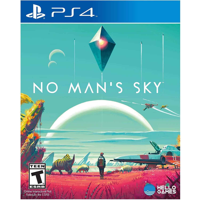 No Man's Sky 4