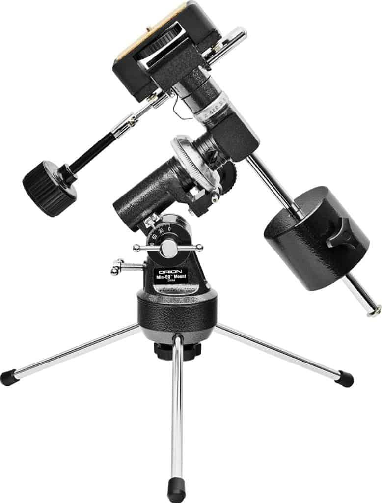 Orion 9055 Equatorial Telescope Mount