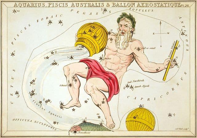 Sidney_Hall_Urania's_Mirror_-_Aquarius,_Piscis_Australis_&_Ballon_Aerostatique