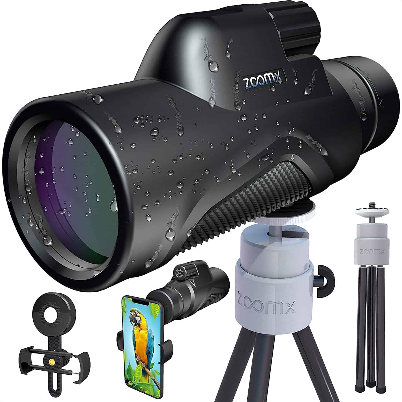 Stellax Monocular Telescope