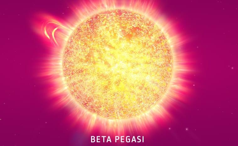 beta-pegasi-star