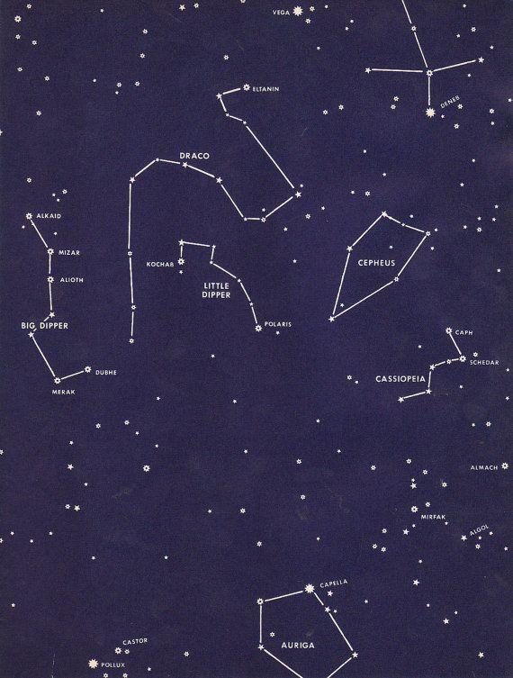 constellation of Cassiopeia