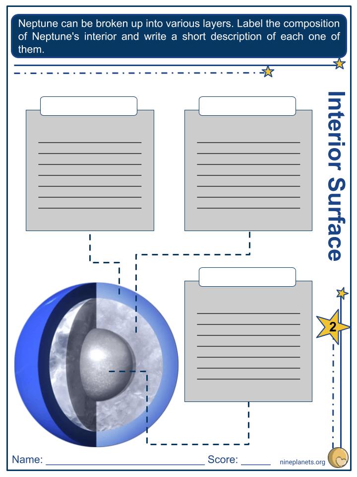 Neptune Worksheets (7)