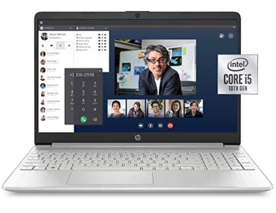 HP Laptop Intel Core i5