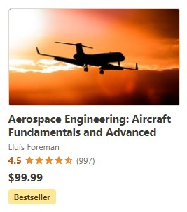 aerospace-engineering-aircraft-fundamentals-and-advanced-udemy