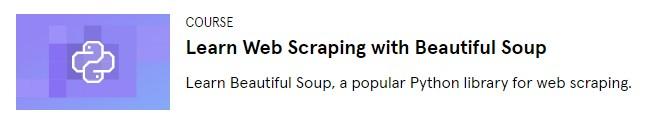 learn-web-scraping