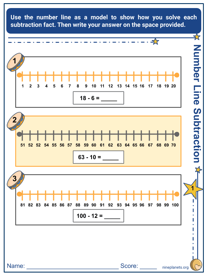 Adding and Subtracting Numbers within 1000 using Concrete Models (4)