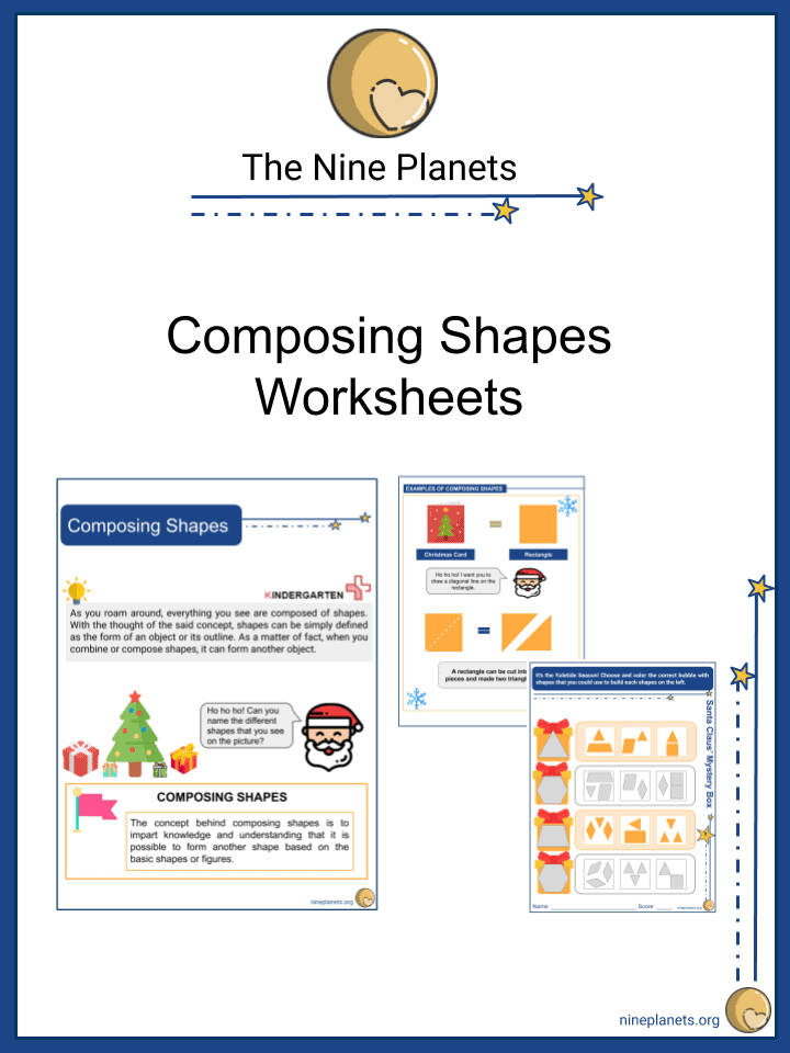 Composing Shapes (4)