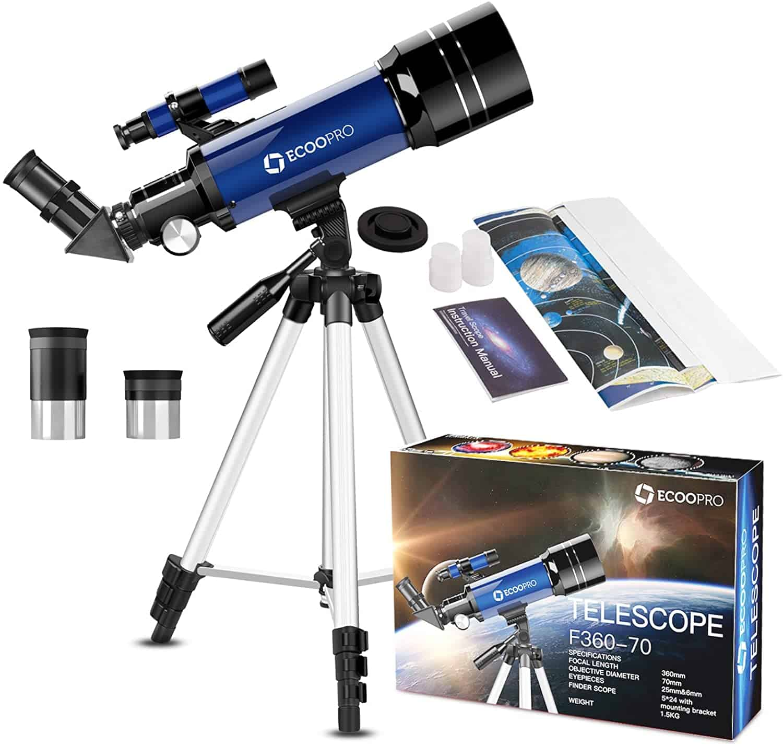Ecoopro Telescope