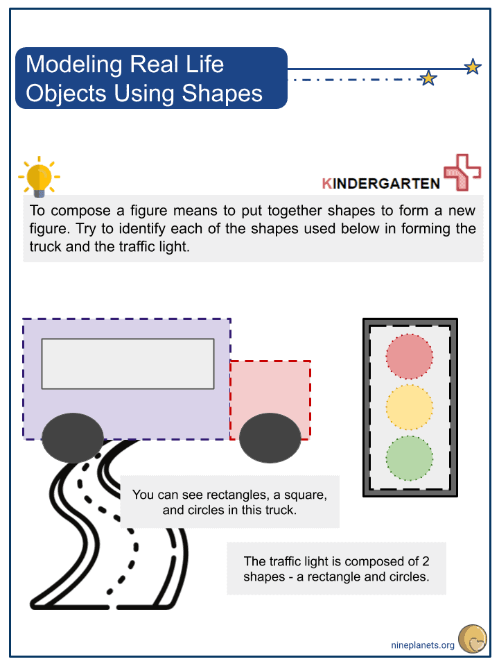 Modeling Real Life Objects Using Shapes (1)