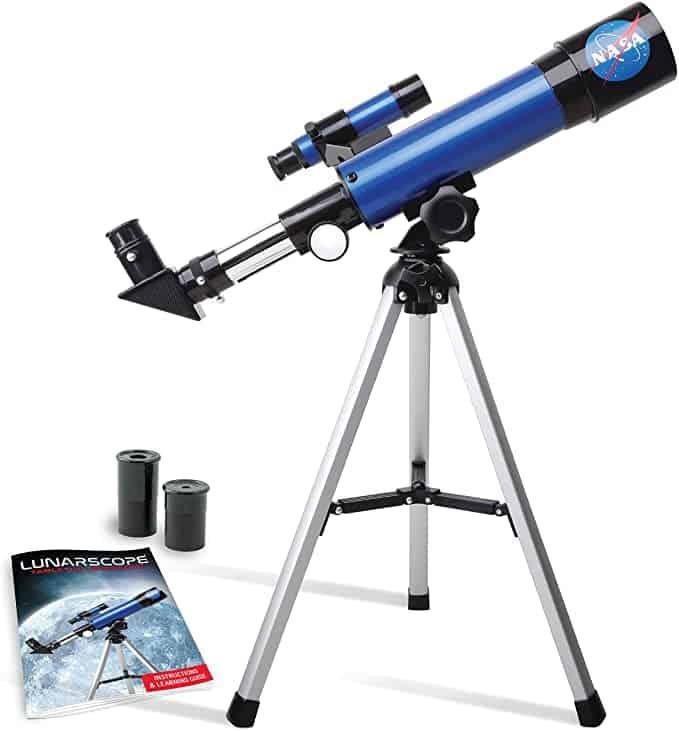 NASA Lunar Telescope