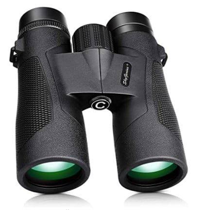 SkyGenius 10x42 Binoculars