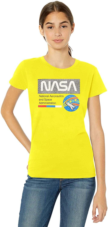 Southpole-Women's NASA Collection Tee Shirt
