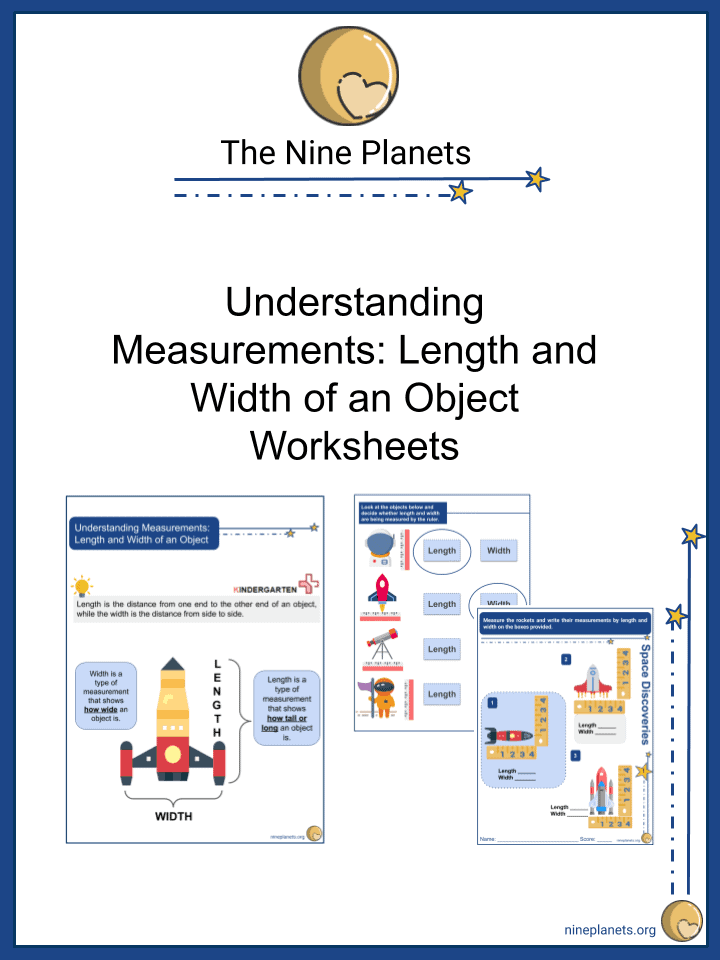 Understanding Measurements_ Length and Width of an Object