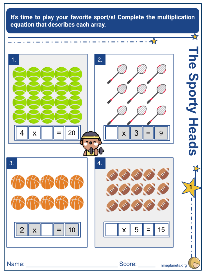 Understanding Multiplication as Repeated Addition (4)