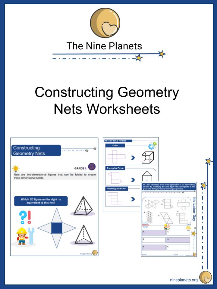 Constructing Geometry Nets